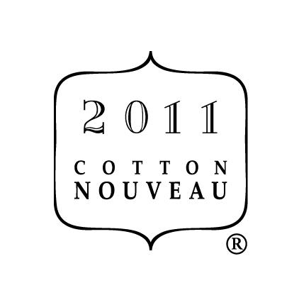 cotton nouveau logo image