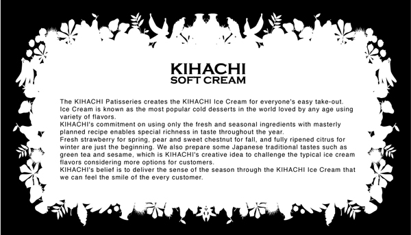kihachi graphic